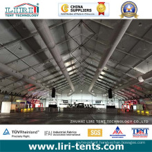 20m Clear Span TFS Helicopter Hangar Tent for Airplane