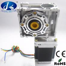 12V DC Schneckengetriebe Motor Schneckengetriebe mit Schrittmotor