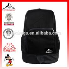 Новый дизайн по bsci фабрики спортивные бальные рюкзак Футбол рюкзак