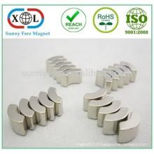 REJOINDRE ROHS ISO pass bonne qualité néodyme magnétique