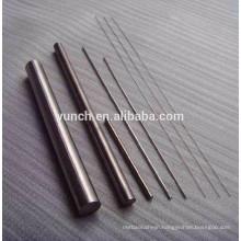 High Quality Zirconium Bar / Rod For Sale