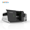1530 Protective Fiber Laser Cutting Machine Exchange Table