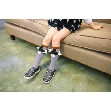 Calcetines de algodón de lujo para niños
