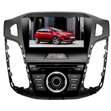Reproductor de DVD del coche de Windows CE para el Ford Focus 2012 (TS8778)