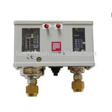 Interruptor de control de presión doble