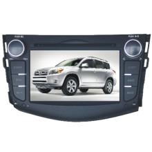 Yessun 7 Inch Car DVD Player for Toyota RAV4 (TS7723)