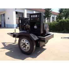 Diesel Engine Fuel Primer Pump with Rotor Head