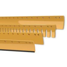 Lâminas de corte para Komatsu Gd825A-2 Motor Grader