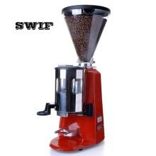 Автоматическая кофемолка Burr для кофейных зерен