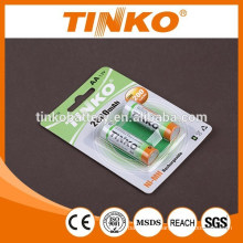 NI-MH rechargeable battery Size AA 1.2V 2600MAH sell good