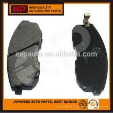 Plaquette de frein pour pièces autoana Teana J31 / Maxima J30 41060-40U90