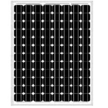 250W, 48V Mono panel solar para bomba