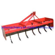 4-8 Teeth Box Blade Land Scraper Land Leveler for Sale