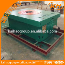 API7K ZP Series Rotary Table Used For Drilling Rig