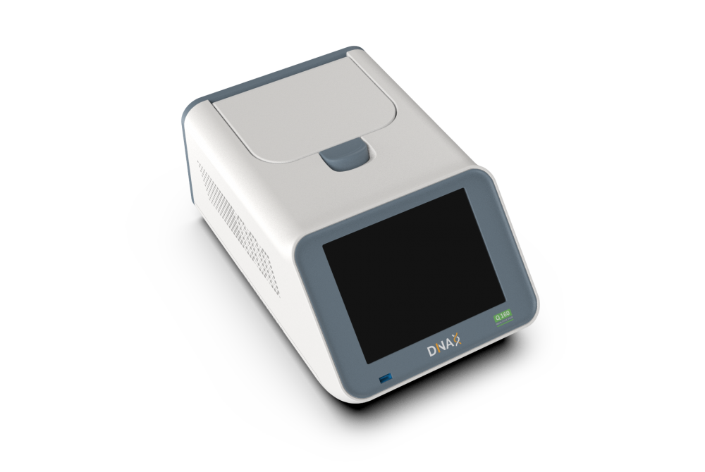 Laboratory Real Time PCR Machine