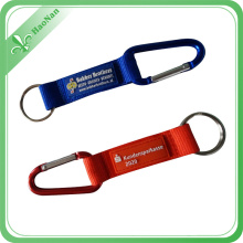 Wholesale Multi-Fuctuon Colorful Practical Carabiner Keychain