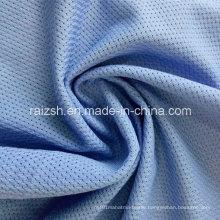 Polyester Warp Knitting Sportwear Air Mesh Fabric for Sportswear