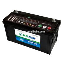 batterie automatique exempte d'entretien de prostar, batteries automatiques bon marché