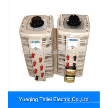 TDGC2, TSGC2 monophasé / triphasé régulateur de tension ac