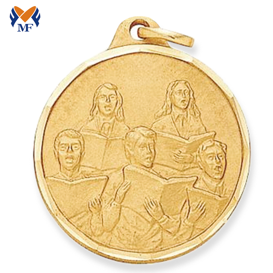Medal Material Environmental Protection