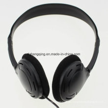 Aviation Headphone with Cheap Price and Good Quality