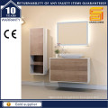 New Design Melamine Wall Hanging Bath Cabinets for European Style