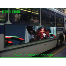 P5 Outdoor Full Color LED Display for Bus