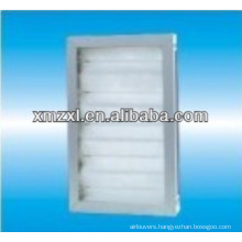 G3/G4 Pleat Air Filter