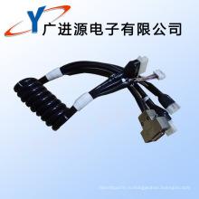 AVK2B WH Кабель W / Connect 304692102102 для машины AI / SMT