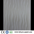 New Mould Laminated PVC Wall Panel 25cm 5mm