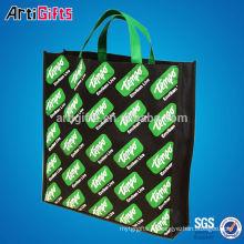 2014 bolsos no tejidos hengli baratos de la promoción