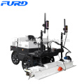 Top Quality Six Wheel Drive Laser Screed Saver Concrete (FJZP-200)