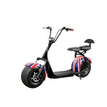 Véhicules électriques 2 roues Scooter électrique