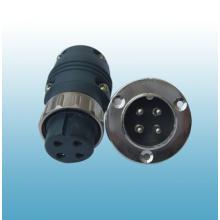 Panasonic Socket (four cores) Plugs