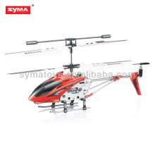 SYMA S107G besten 3.5 Kanal Legierung Infrarot Metall Hubschrauber heiße neue Produkte für 2012