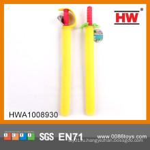 Самый популярный комплект EVA Sword Set Оптовая игрушка из пенопласта