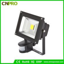 Outdoor 433MHz PIR Detektor LED PIR Objektiv 220V 50W Flutlicht