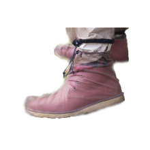 Filets de chaussettes anti-moustiques protégeant les filets de chaussettes en maille