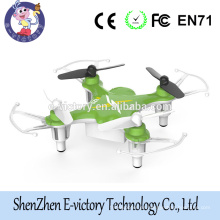 2.4G 4CH 6-Axis Mini RC Drone 6-Axis Remote Control Helicopter Quadcopter