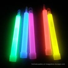 varas do brilho do arco-íris