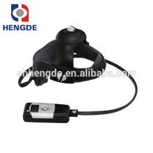 Jefe masajeador / Vibración cabeza massager / Eléctrico cabeza massager máquina