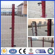 Cheap bending fence panel ( factory & exporter )