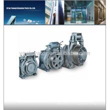 Ascenseur Moteur électrique synchrone sans engrenage, moteurs élévateurs utilisés