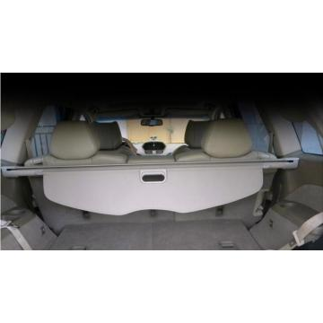 Jeep Luggage Cover Rolling Cargo Cover