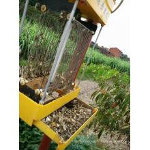 Lampe moustique solaire imperméable à l'eau Lampe insecticide solaire