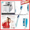 2014 Nueva línea de producción de cepillos de dientes