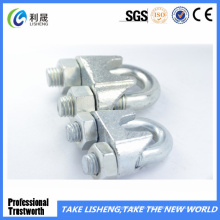 High Quality Australia Type Malleable Wire Rope Clips