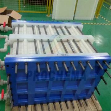 VRFB Vanadium Redox Flow Batterie Energiespeichersystem