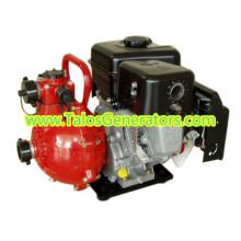 2 Zoll tragbare B & S Benzin Wasserpumpe für Brandbekämpfung (HWP20BS2)