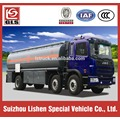 JAC 18000L Fuel Transport Truck Oil Truck